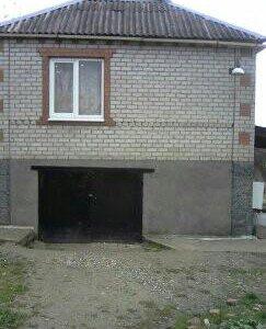 Продаю дом в г.Белореченске днт железнодорожник