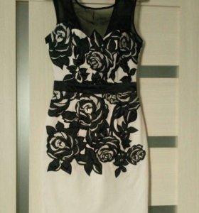 Новое платье Lipsy VIP