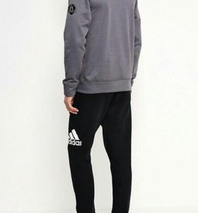 Мужская толстовка Adidas Оригинал