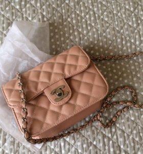 Сумочка Chanel 👜😍