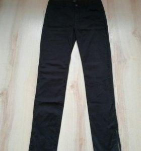 Штаны базовые черные / брюки 🙂