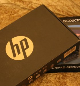 Планшет HP ElitePad 900
