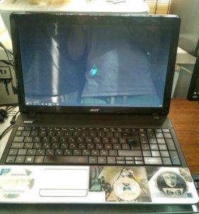 Ноутбук Acer E1-571