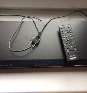 Sony DVD NS718H