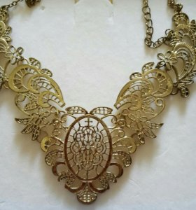 Подвеска ожерелье