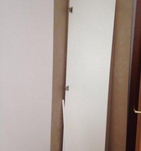 Новая! Дверь для шкафа Вольда 50/195см икеа