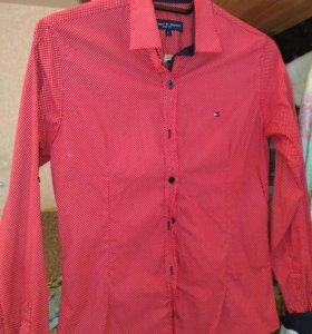 Рубашка (Tommy Hilfinger)