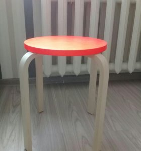 Табурет IKEA 3шт