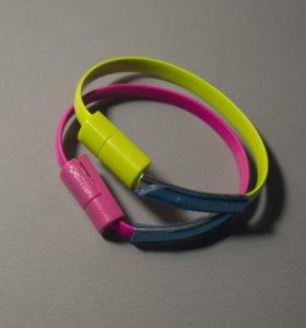 Браслет-кабель