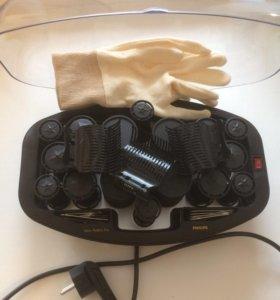 Электро бигуди Philips salon Rollers Pro