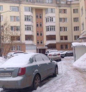 1к.кв(2Е) 57 кв.м. в центре Вологды