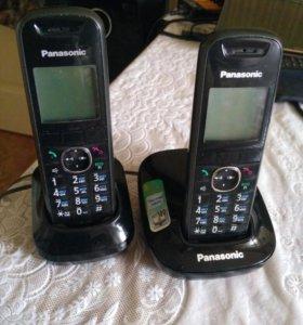 Panasonic KZ-TG5511RU