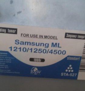 Тонер Samsung