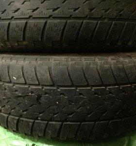 Колёса, шины, штамповка Pirelli 195/65 R15