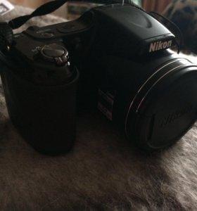 Canon Coolpix L820