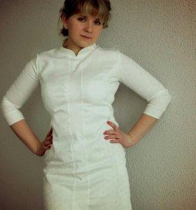 Платье (производство Беларусь)