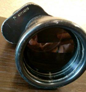 Монокуляр призменный мп2 7х50