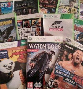 Игры Xbox 360 LT3