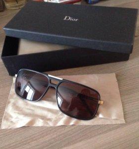 Очки солнцезащитные «Dior» оригинал