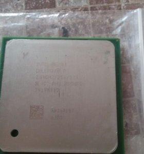 Intel celeron d 335