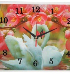 Часы настенные, 30x40 см