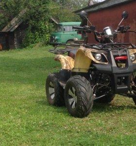 IRBIS ATV 110u
