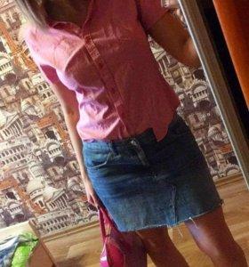Рубашка outwenter