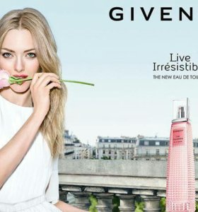 Духи женские GIVENCHY Live Irresistible