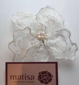 Свадебное украшение Matisa