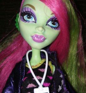 Кукла Монстер Хай: Венера