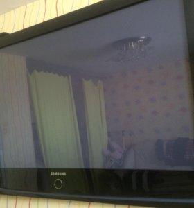 Телевизор плазменный Samsung