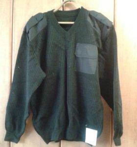 свитер ВМФ