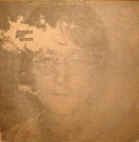 Пластинка John Lennon - Imagine