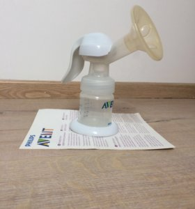 Стерилизатор для детских бутылочек и молокоотсос