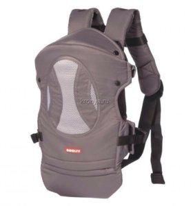 рюкзак-кенгуру до 9 кг