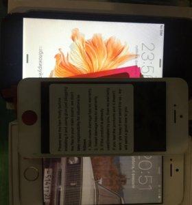 Обменяю айфон