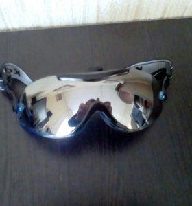 Очки горнолыжные Koestler