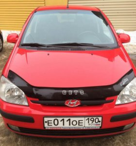 Hyundai Getz AT