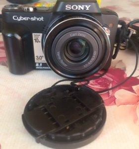 Фотокамера Sony DCH 10