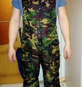 Комбинезон ( брюки )
