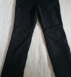 Утепленные брюки Baon б/у