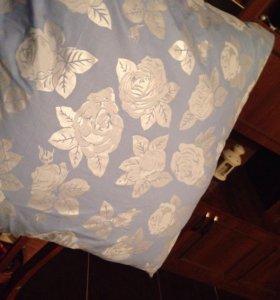 Продам подушки перьевые