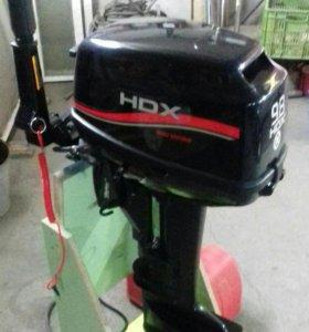 HDX-9.8