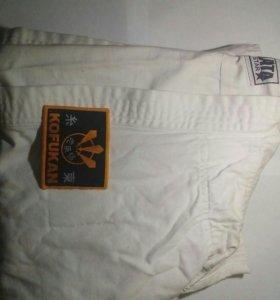 Кимоно (куртка+штаны)