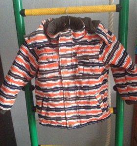 Куртка +штаны
