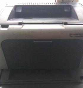 HP P1006