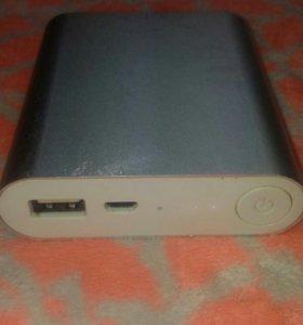 Аккумулятор Xiaomi Mi Power Bank