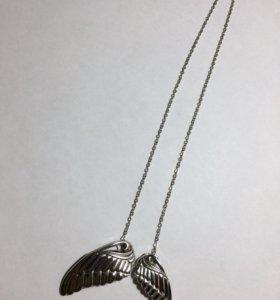 Кулон-ожерелье
