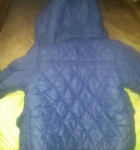 курточка модная