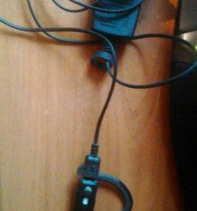Гарнитура Sony Ericsson hbh-pv702